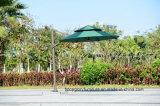 알루미늄 합금 옥외 가구 정원 Roma 우산
