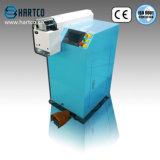 Máquina de chanfradura da câmara de ar automática do CNC com o servo motor três (TEF508CPV)