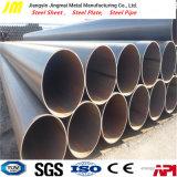 ASTMの円の円形の管の空のセクションによって電流を通される鋼管