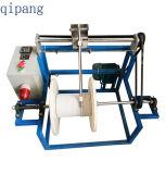 Alambre que recicla la máquina de papel del conjunto del fabricante que taja el enrrollamiento encima de significar en Hindi