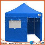 10X10 легкие хлопают вверх рекламирующ шатер