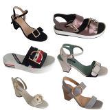 Le côté spécial de haute qualité chausse des accessoires, boucle de chaussure en métal