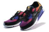 Оригинальные горячие продажи прохладный ветерок амортизатора эластичные беговая дорожка работает обувь