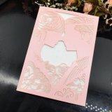 Вычура Выдолбила-вне печатание поздравительной открытки карточки приглашения изготовленный на заказ