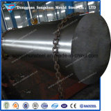 1.2738 Barra d'acciaio ad alta resistenza, forgiata intorno ad acciaio