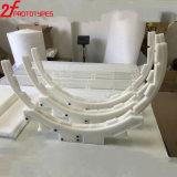 Modelo de automóveis Autopeças SLA SLS Prototipagem Rápida 3D a impressão de elevada precisão peças do fabricante de plástico personalizada