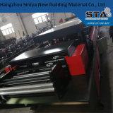 スタッドおよび機械ライトゲージの鋼鉄組み立てのManufactorロール形成を形作るトラスプロフィールロール