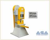 Máquina de rachadura hidráulica do granito/mármore para o cogumelo da pedra da estaca