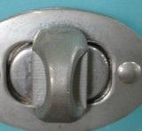 아연 합금은 다른 도금을%s 가진 문 다루개를 위한 주물을 정지한다