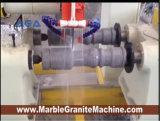 Vollautomatische Steinausschnitt-Maschine für das Ein Profil erstellen der Spalte/des Baluster/des Pfostens