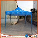 Custom 3x4.5m tente Pop up Gazebo de pliage