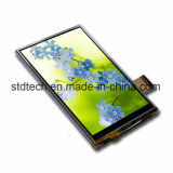 3, 5 pouces avec écran TFT LCD Module écran tactile résistif Interface RGB18bits