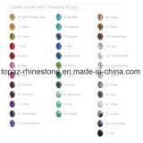 A melhor pedra quente de venda a mais nova de Preciosa da cópia do Rhinestone do reparo de Aquamarine 2018 (classe de /5A de HF-aquamarine)