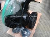 Compressore d'aria senza olio (2X90mm) 7.5HP