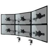 """Multi montagem do monitor 27 do carrinho 15 do monitor Jn-MP260u-2 """" - """""""