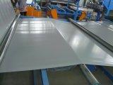 PVC Geomembranes para la ingeniería grande de los pescados