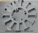 Métal en acier de silicium estampant l'outil de progressif de faisceau de stator de rotor de moteur