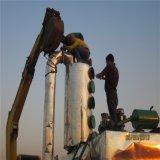 ディーゼル燃料にフィルターをリサイクルする高性能の不用なオイル