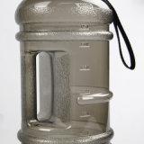 Widely-Use boca pequeña de grado alimentario de plástico jarra de agua para el Yoga