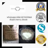 99.5% hoher Reinheitsgrad-Hydrochinon für fotographisches Reduzierstück 123-31-9