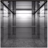 M. Residential Elevator Lift avec le certificat de Cutr de la CE
