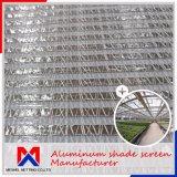 Пламя ширины 1m~4m - retardant алюминиевый экран тени