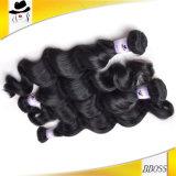 Вы насладитесь свободными человеческими волосами Peruvian Weave