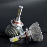 Preiswerteste Auto-Installationssatz-Sonnenblume 9005 9006 LED-Auto-Scheinwerfer