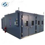 Afwisselende Test Chamber&#160 van de Hoge en Lage Temperatuur van de Controle van de computer Walk-in;
