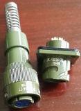 Connecteurs serrés de l'eau d'accouplement à baïonnette de la série Fqc14