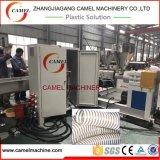 Máquina reforçada espiral da extrusão da mangueira da sução da hélice do PVC