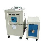 Máquina de aquecimento portátil elevada da indução elétrica de Effiency para Tongs do parafuso