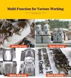 Les machines-outils en pierre meurent la rectifieuse pour le granit de marbre