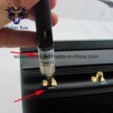Антенна WiFi наивысшей мощности 6, Jammer сотового телефона VHF, UHF и 3G