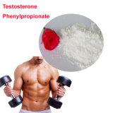 高品質のテストステロンPhenylpropionate CAS 1255-49-8年