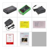 Obdstar X300 DP-Selbstschlüsselprogrammiererpin-Code-Entfernungsmesser-Korrektur Eeprom Adapter Digiprog 3 Epb ABS Diagnose-Hilfsmittel X300 PRO3 DP