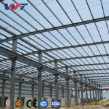 Китай поставщик оцинкованной лампа стекло стали структура практикума склад