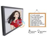完全なHD 1080P 12V DCの20.1インチの正方形LCDのモニタ(MW-203MB)