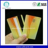 カスタマイズされた印刷の接触スマートなICのカード