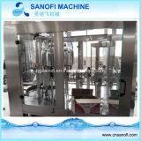 Automatique des minéraux et de l'eau pure Machine de remplissage pour bouteille PET