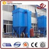 Solution de contrôle de la pollution atmosphérique industrielle Système de dépoussiérage Type de tissu Collector
