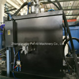 8cavity에 있는 0.5L-1.0L 물병 중공 성형 기계