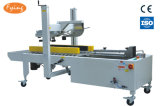 Automatic Thermal Carton Side Corner Puts Sealer for Food