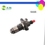 Singola pompa diesel di iniezione di carburante del cilindro S1115 per il trattore