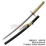 Lixívia Alma corte de faca Ulquolrra Siffer Espada de asa preta