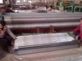 Großverkauf galvanisierte Dach-Blätter/Zink-Beschichtung-Stahlplatte für Dach