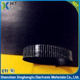 Nastro impermeabile della gomma piuma del PE con il singolo nastro adesivo di gomma parteggiato