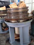 LPG 실린더 끝 접시 깊은 그림 기계