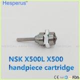 NSK X500L X500 HandpieceのカートリッジOEM