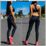 Fábrica OEM ropa deportiva mujer Yoga Fitness polainas de desgaste